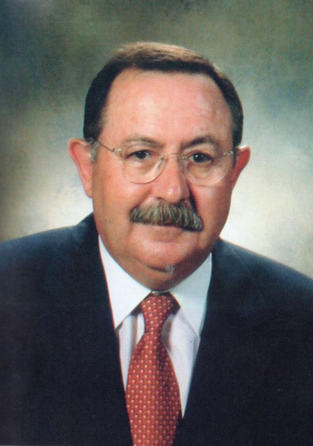 Antonio Salinas Hernández