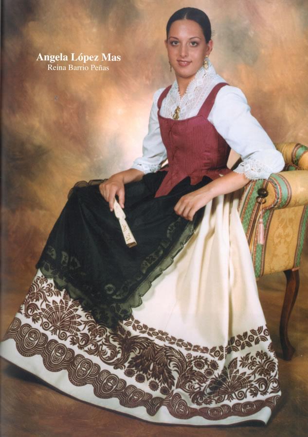 Ángela López Más