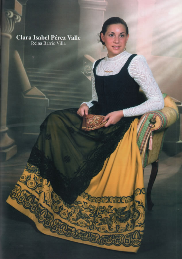 Clara Isabel Pérez Valle