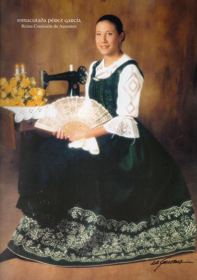 Inmaculada Pérez García