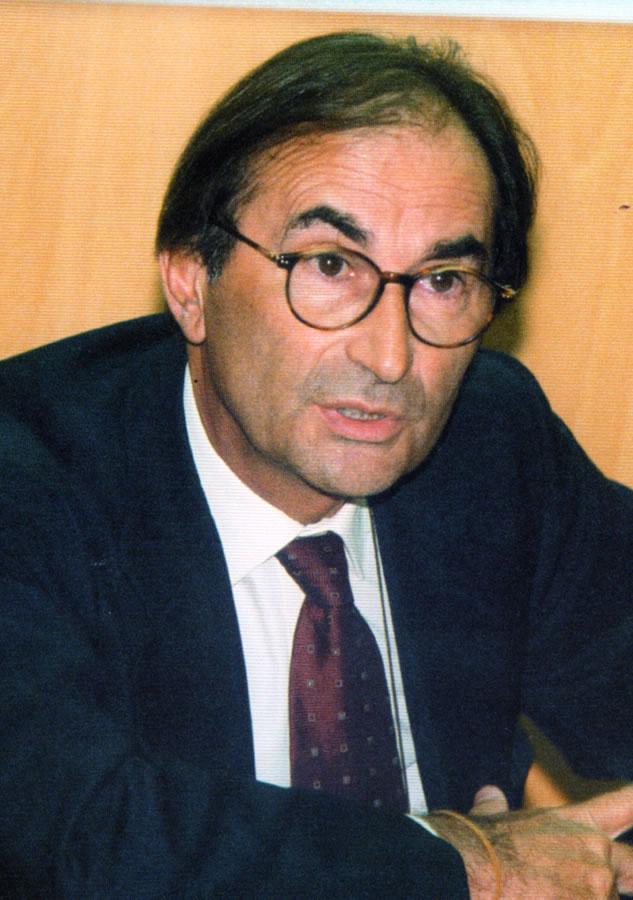 Emilio Lamo de Espinosa