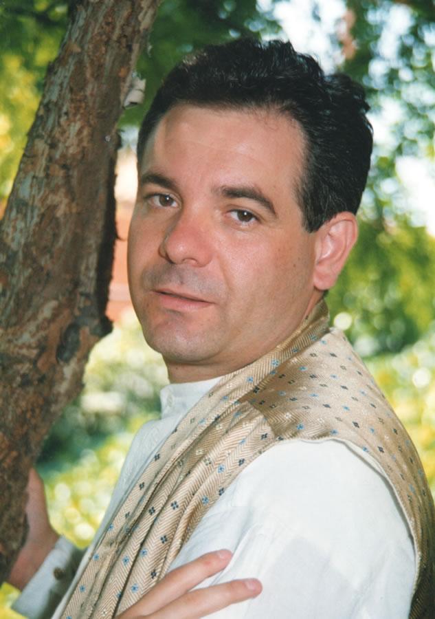 Luis Manuel Capapé Gil