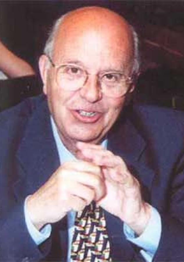 Marcial Martínez López