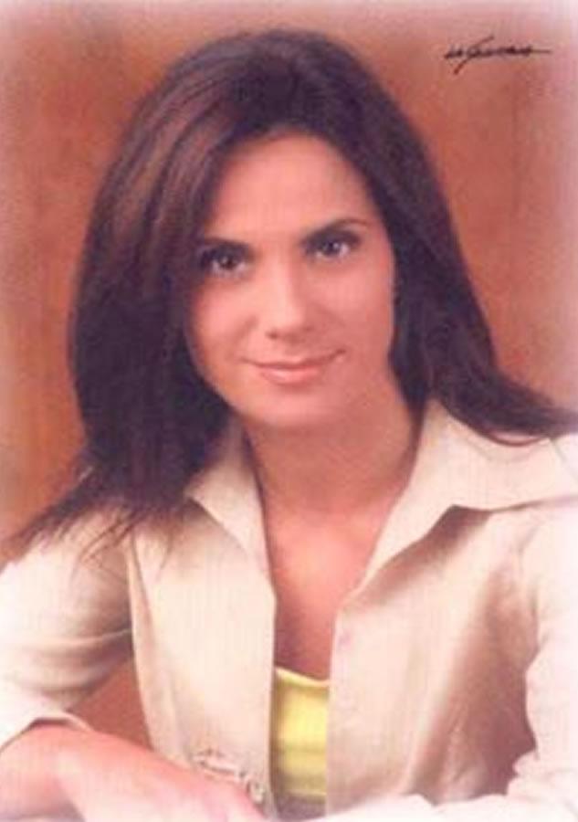 Laura Serrano González