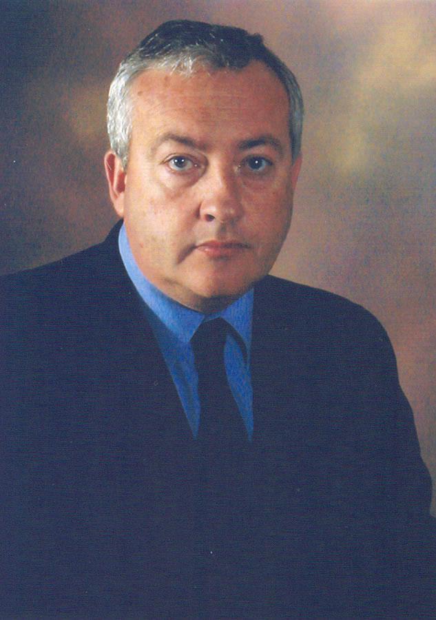 Vicente Sanjerónimo Cabello