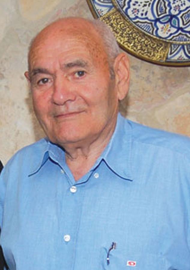 Luis García Serrano