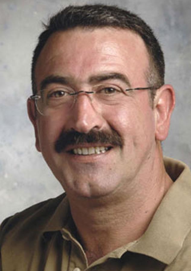 Luis Armero González