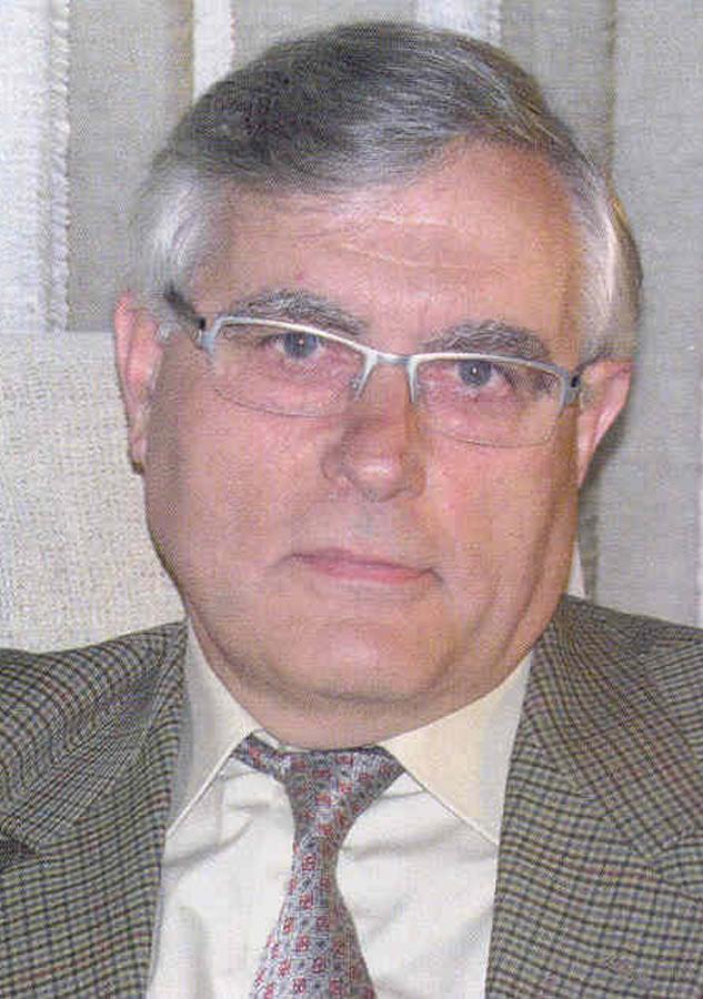 Rafael Muñoz García