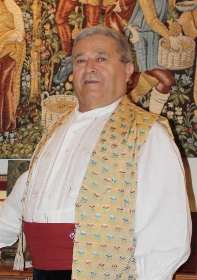 Miguel Miralles Martínez