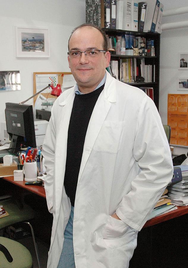 Luis Miguel Cárcel Cárcel