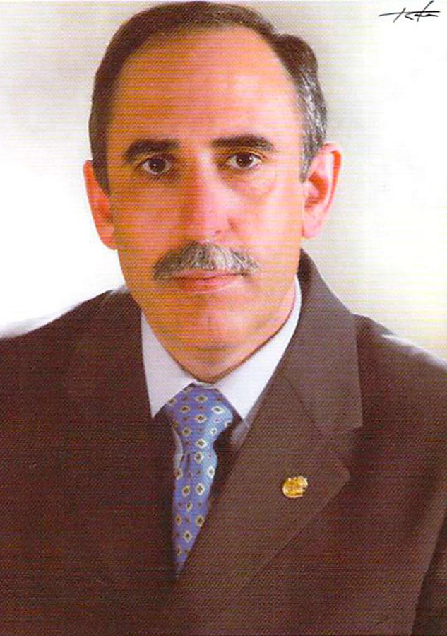 Vicente García Romero