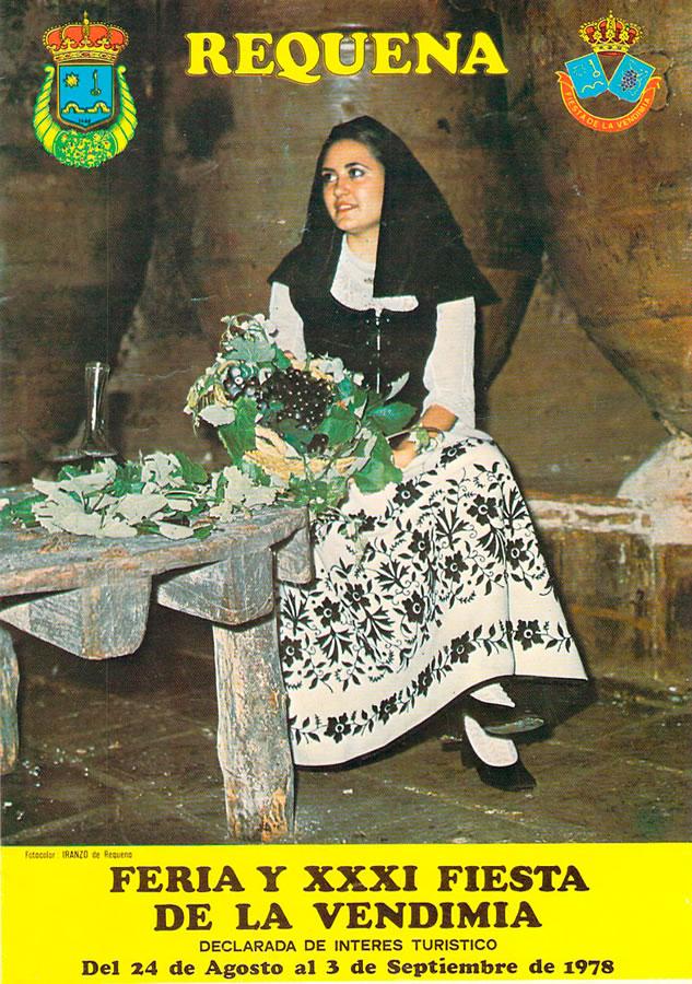 XXXI Fiesta de la Vendimia (1978)