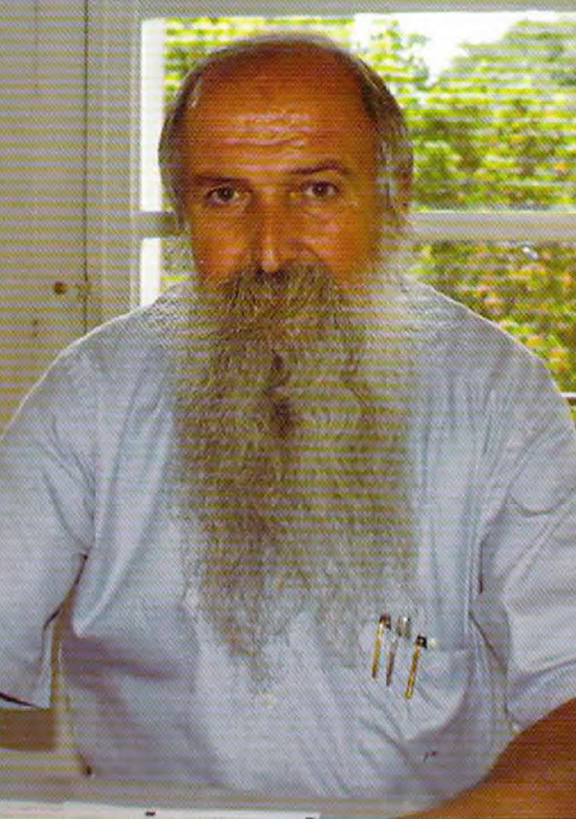 Javier Haba Ejarque