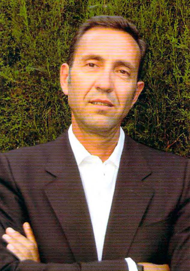 Rafael Gil Salinas
