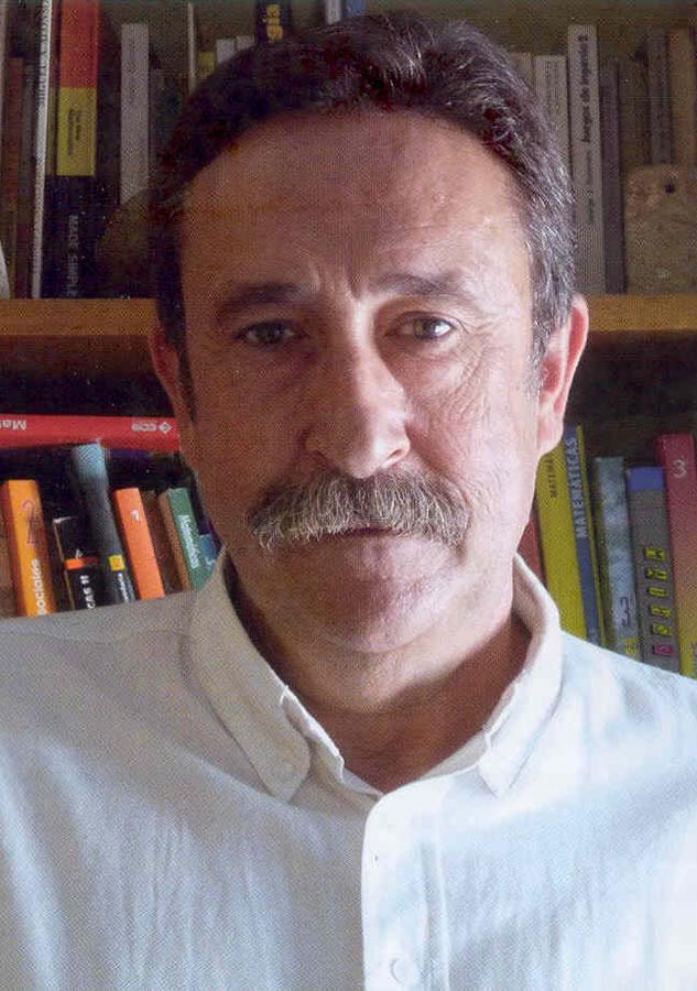 Rodolfo Esteve Arolas