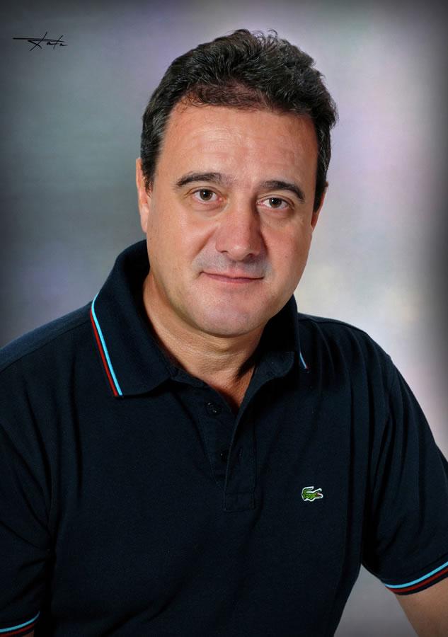 Arturo Domingo Hernández