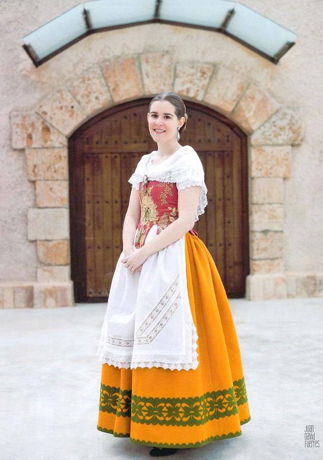 Inés Cabrera García