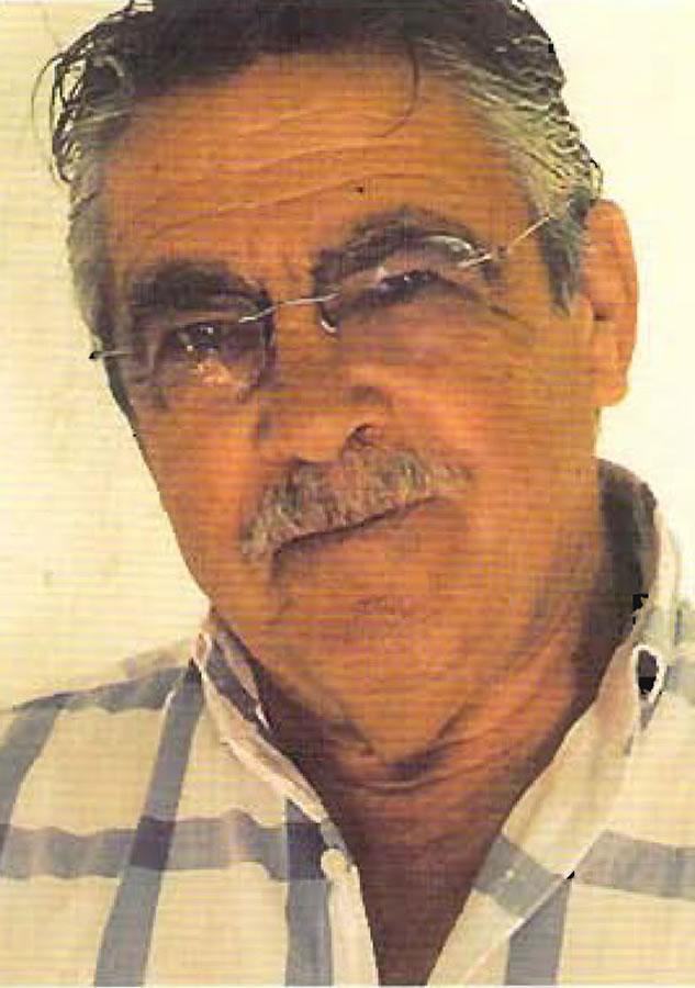 Vicente García Martínez