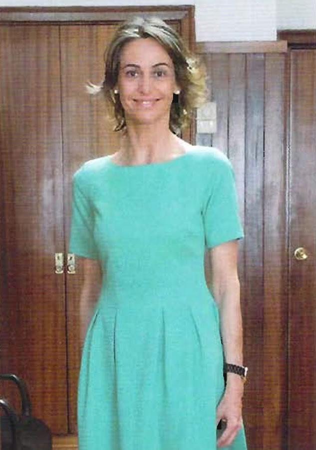 Raquel Iranzo Prades