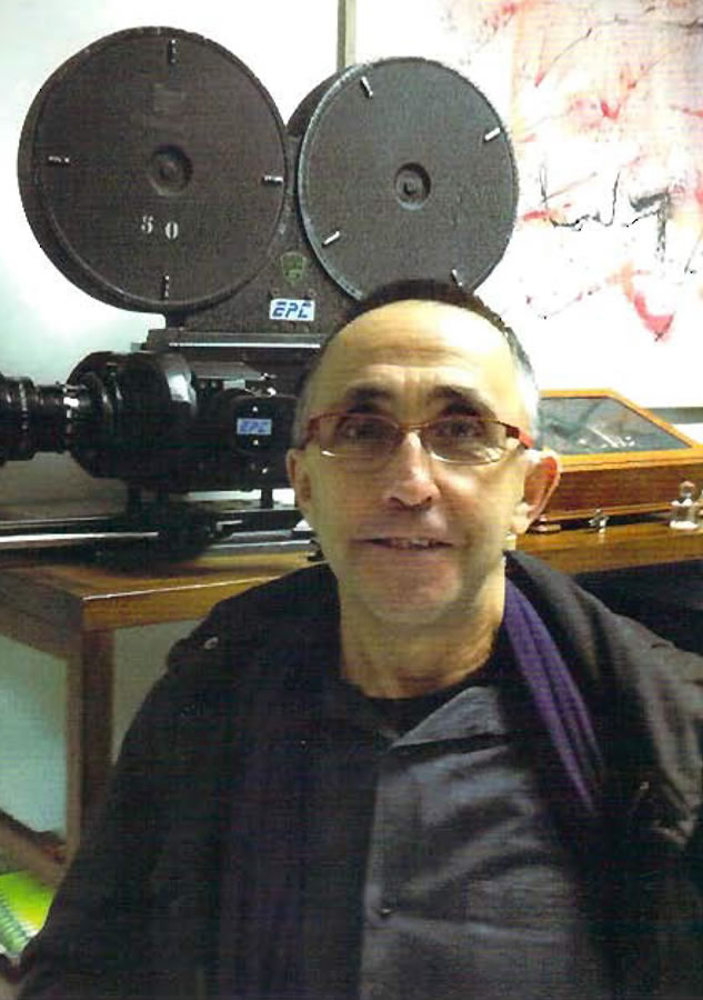 Julián Núñez Sánchez