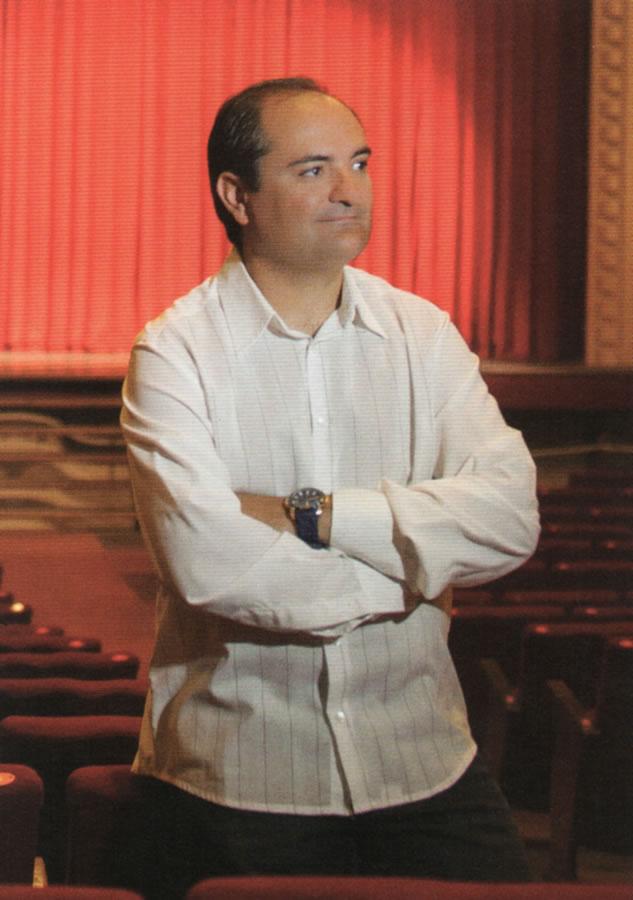 Francisco Martínez Martínez