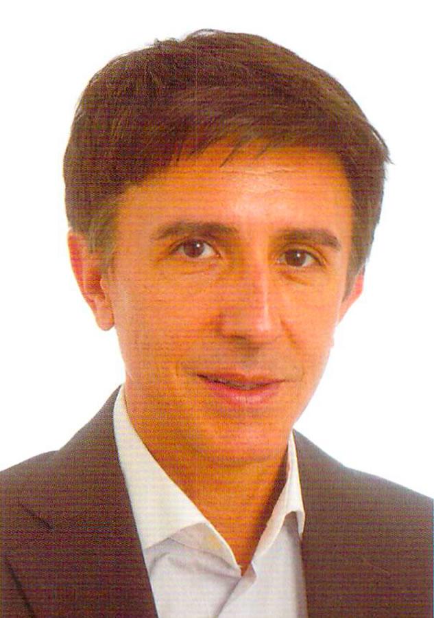 Javier Lechago García