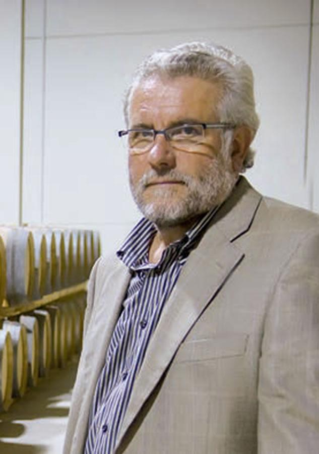 Emilio Expósito Hernández