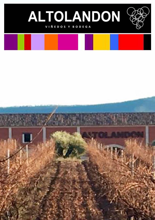 Bodega Altolandón