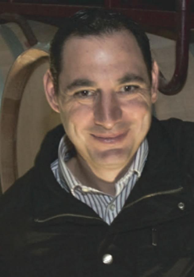 Diego Morcillo Fortea