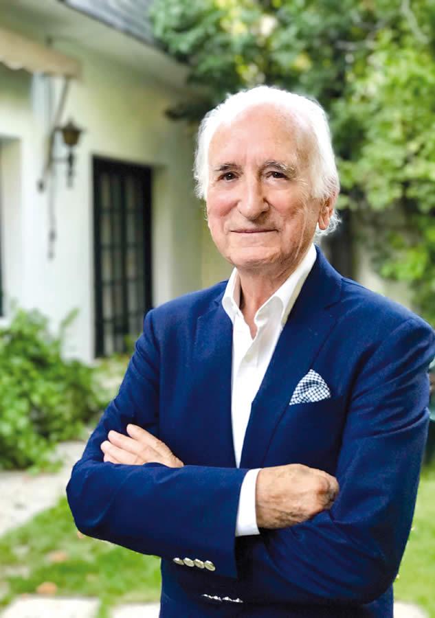 Antonio García Cabanes