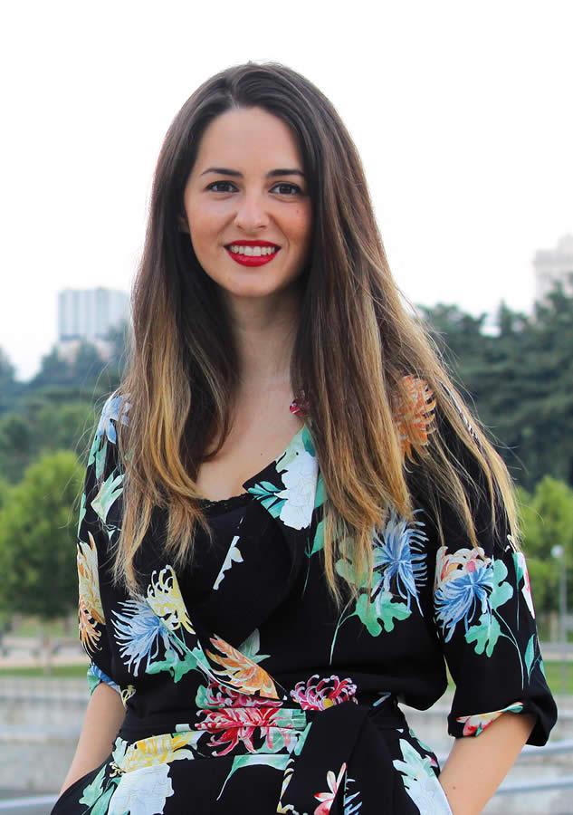 Andrea Pérez Fernández
