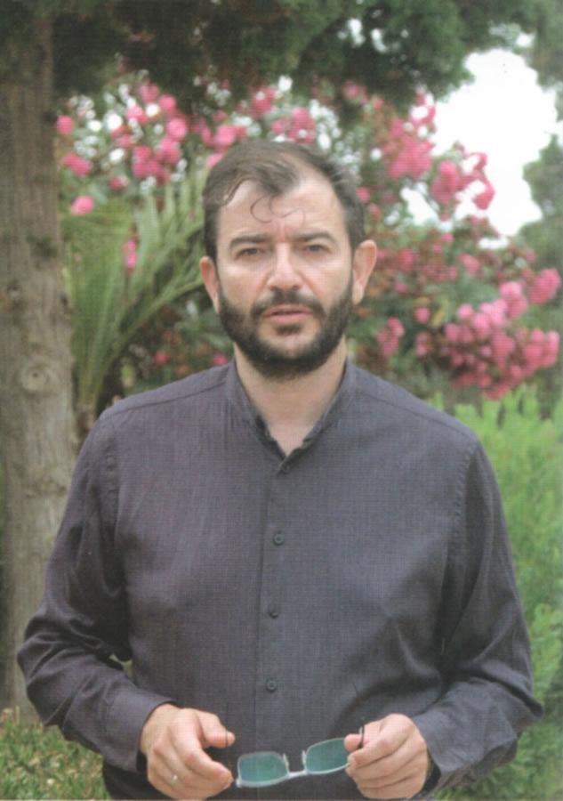 Pedro Salinas Robles