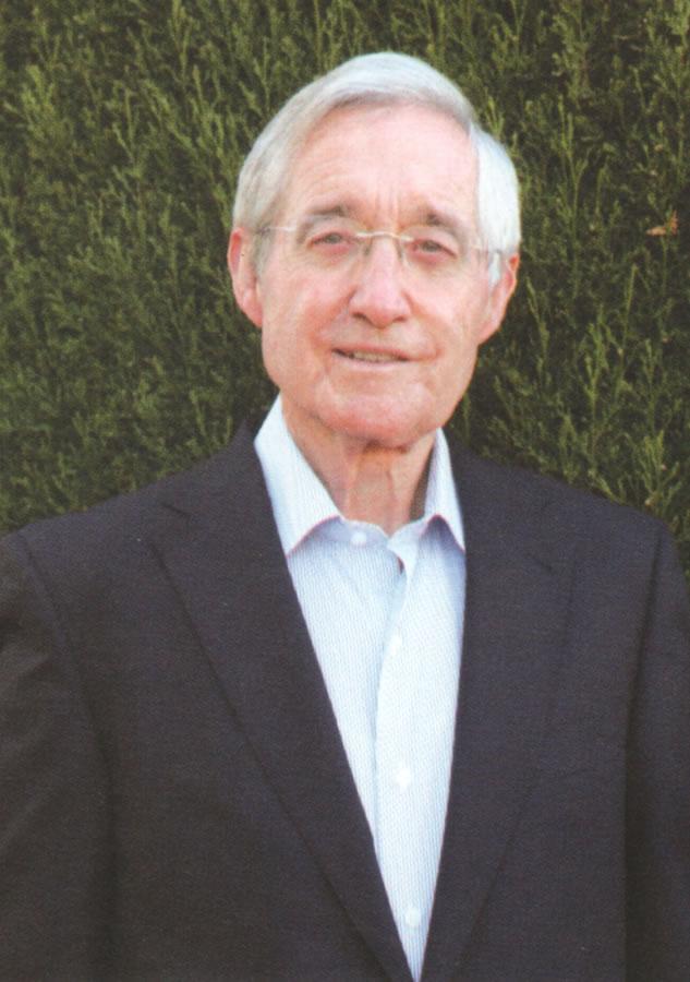 Alfredo Domínguez Ibáñez