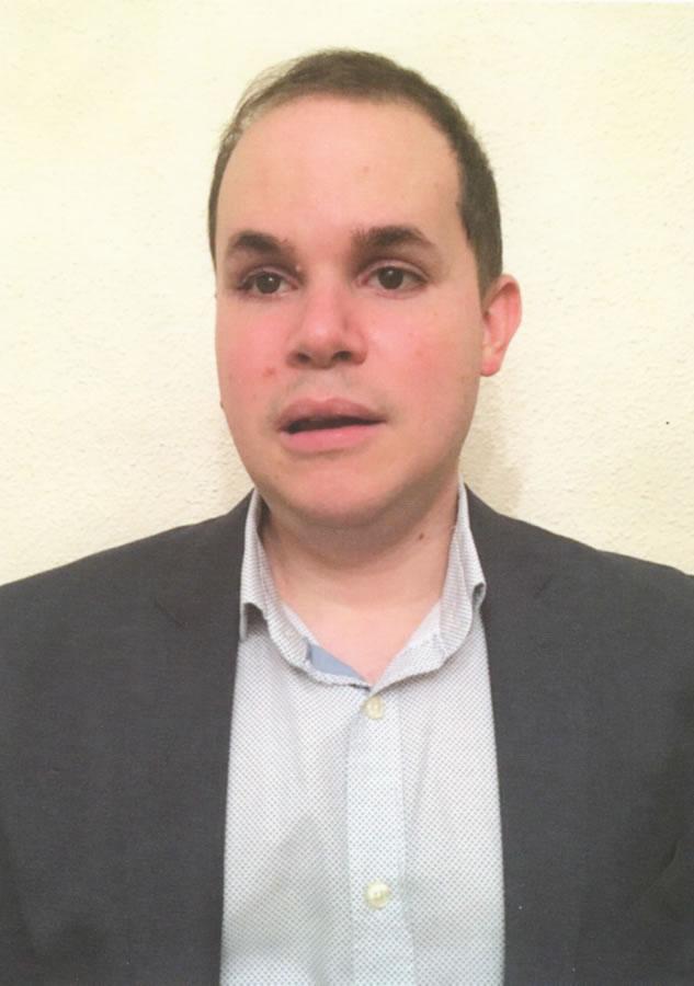 David Ramírez Martínez