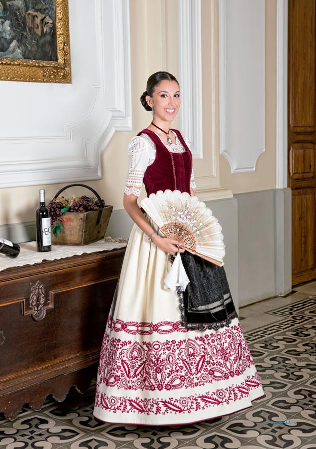 Natalia Lechago Pérez