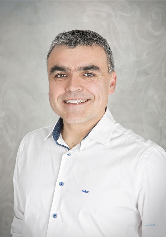 Pascual Emilio Ortiz Pérez