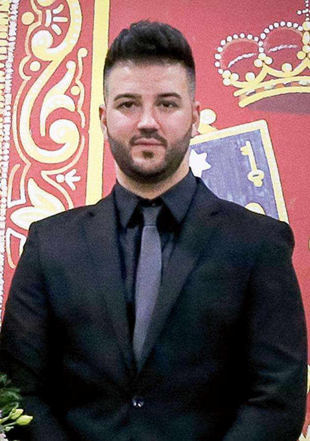 Hugo Montes Ochando