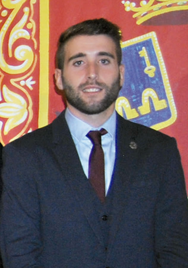 Vicente Cambralla Alarcón