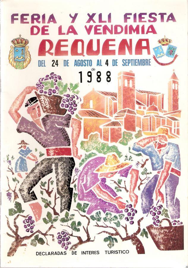 Presidente: Vicente Haba Cuenca - Reina:  María Dolores García Luengo