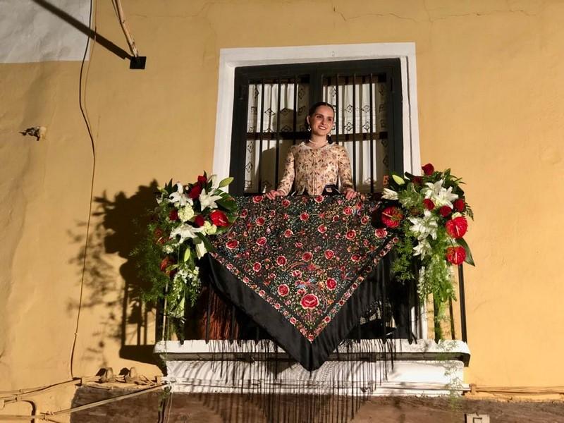 Los Mayos 2018