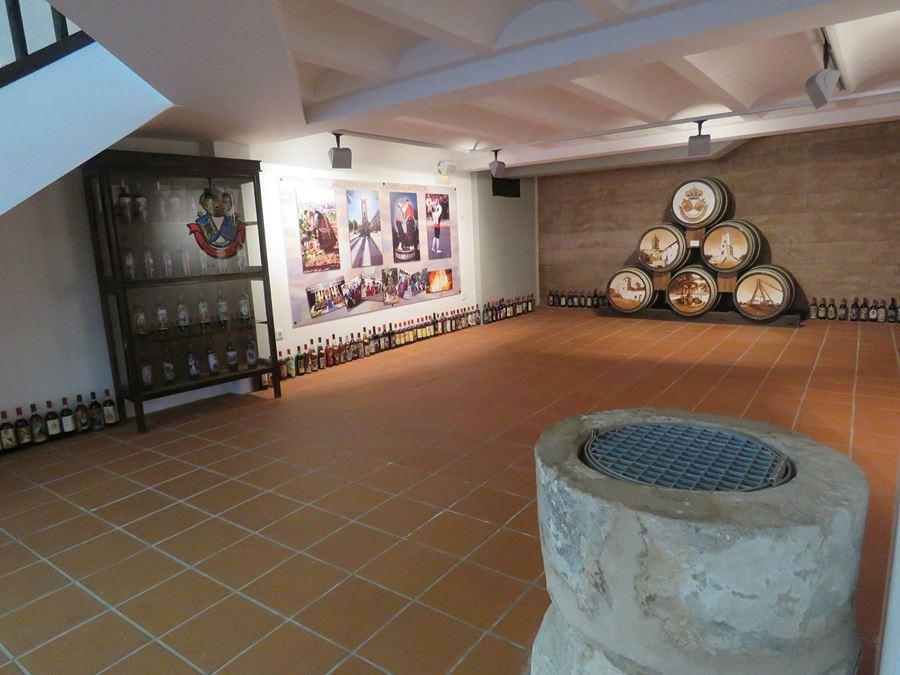 Museo de la Fiesta de la Vendimia de Requena