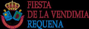 logotipo fiesta de la vendimia
