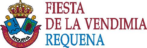 Fiesta de la Vendimia Requena Mobile Retina Logo